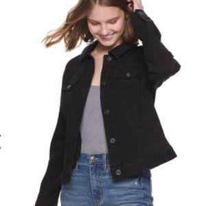!HP! Womens Jean jacket